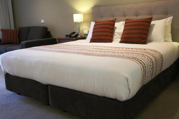 Foto Hotel: Bell Tower Inn, Ballarat