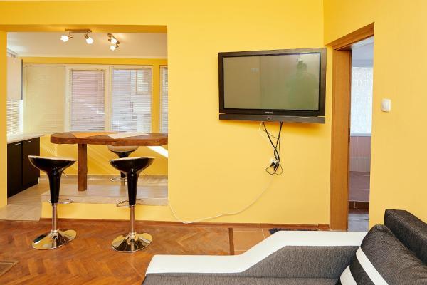 Hotelbilleder: Todorov Apartments, Pomorie