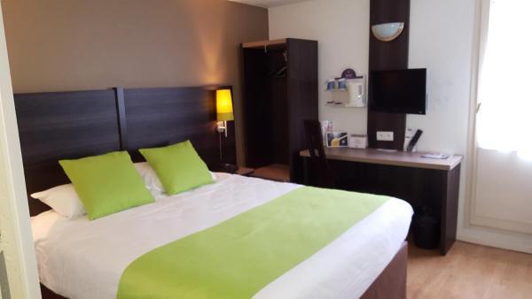 Hotel Pictures: Kyriad Epernay, Épernay