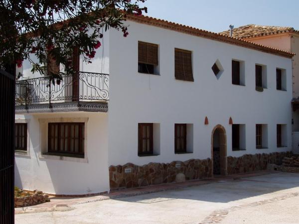 Hotel Pictures: La Casa del Vidre, Denia