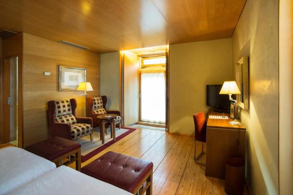Romantic Package - Twin Room