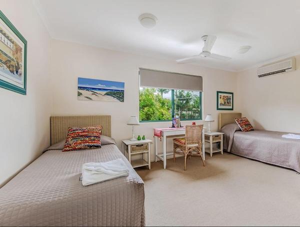 Hotelfoto's: Terrapin Apartments, Noosaville