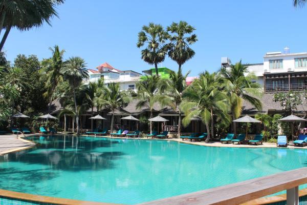Hotelbilder: Bann Pantai Resort, Cha-am