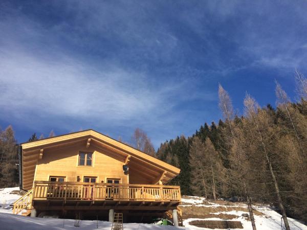 Hotelfoto's: Schnuckelina-Hütte, Rangersdorf
