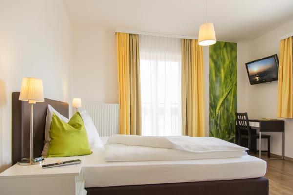 Φωτογραφίες: Schnaitl Braugasthof - Hotel Garni, Eggelsberg