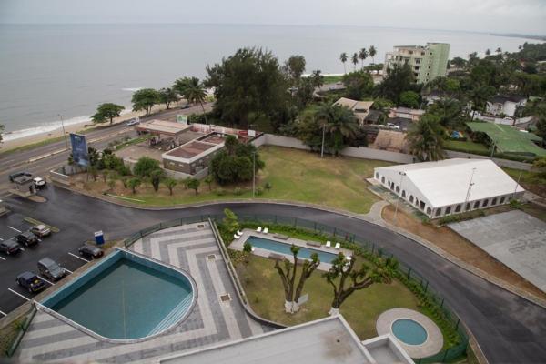 Hotel Pictures: Radisson Blu Okoume Palace Hotel, Libreville, Libreville