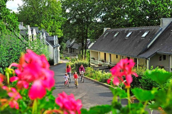 Hotel Pictures: Ker Belen, Riec-sur-Bélon
