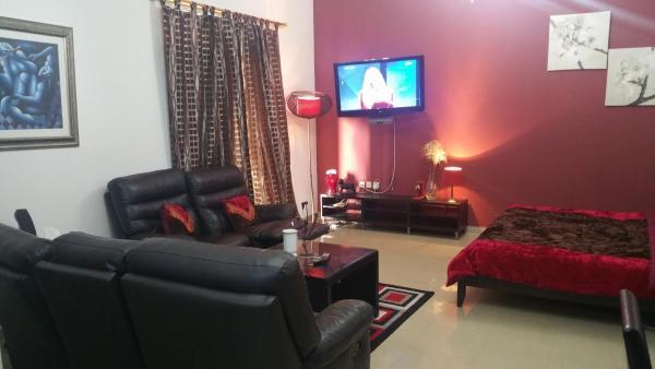 Hotellbilder: Studio Apartment in Ajman, Ajman