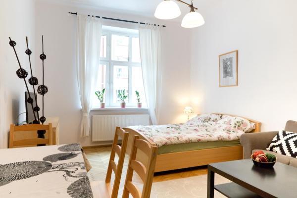 Deluxe Two-Bedroom Suite - 4/5 Przemyska Street