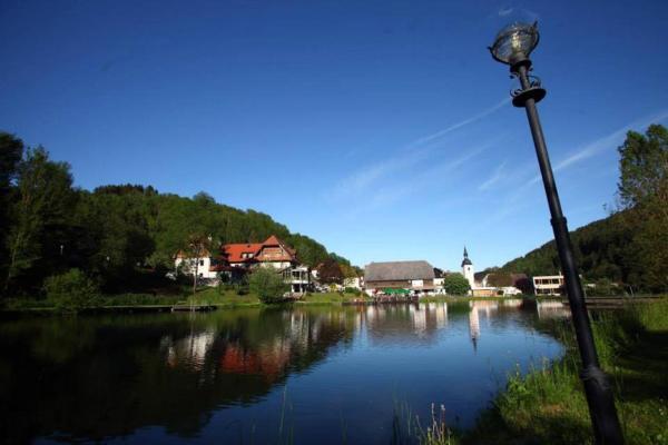 Hotel Pictures: , Mönichwald