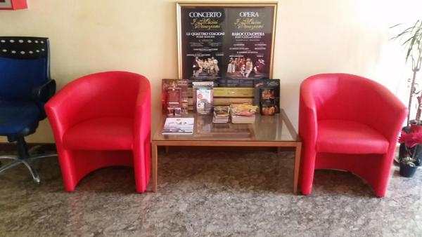Hotel Pictures: Hotel Giovannina, Mestre