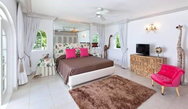 Fotografie hotelů: Royal Westmoreland, Cassia 2, Saint James