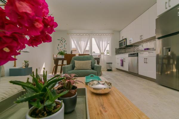 Fotos del hotel: Modern Bakval Residence, Palm-Eagle Beach