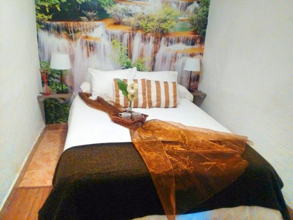 Hotel Pictures: , Cañaveral