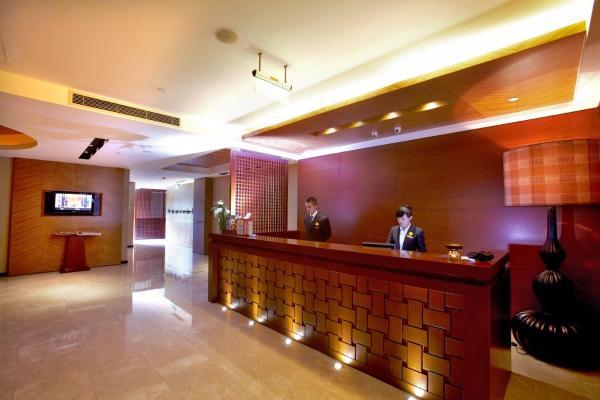 Hotel Pictures: Harriway Hotel, Chengdu