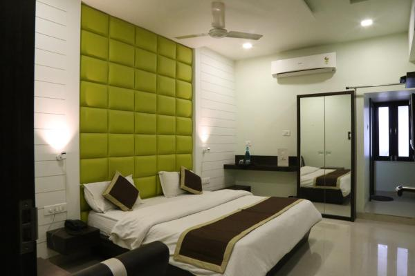 Fotos del hotel: Hotel Omni Palace, Ajmer
