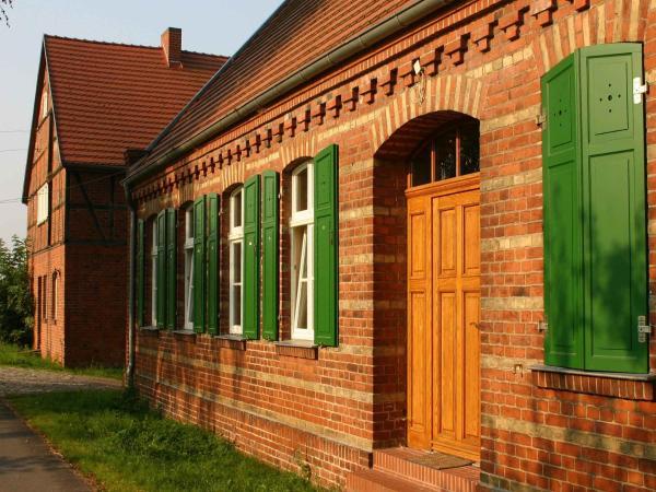 Hotel Pictures: Flusshof Räbel, Räbel