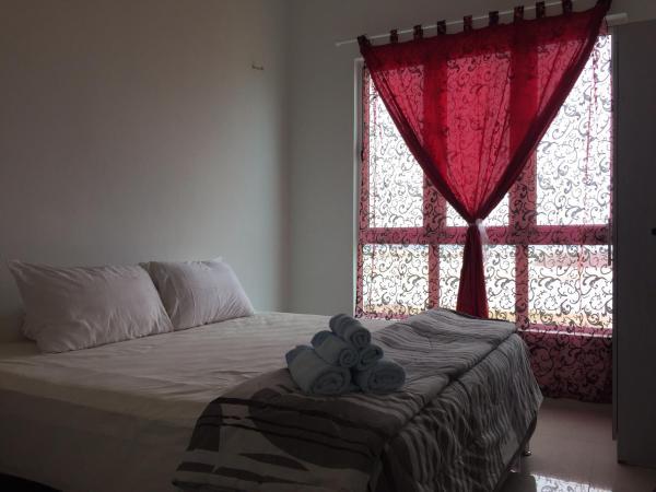 Fotografie hotelů: Tropez Residences AZ, Johor Bahru