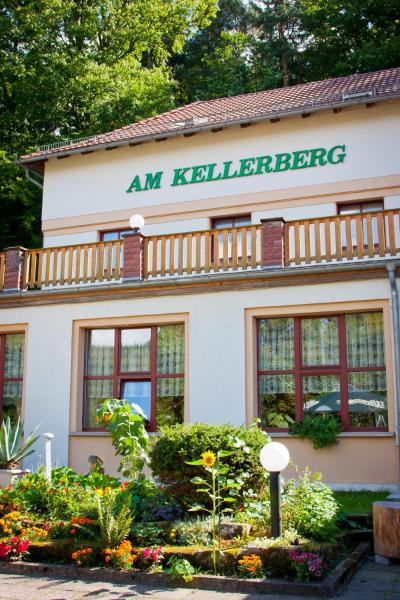 Hotelbilleder: Hotel Am Kellerberg, Trockenborn-Wolfersdorf