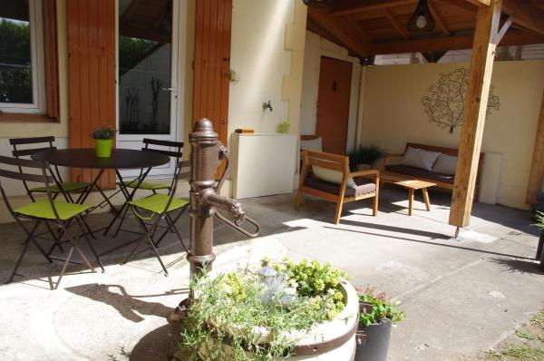 Hotel Pictures: , Bergerac