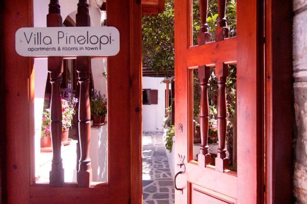 Zdjęcia hotelu: Villa Pinelopi, Mykonos