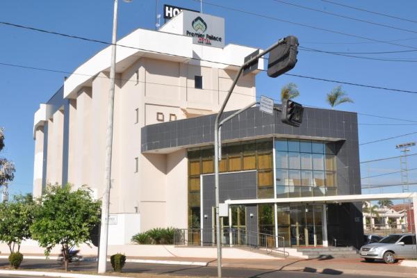 Hotel Pictures: Premier Pallace Hotel, Araguaína
