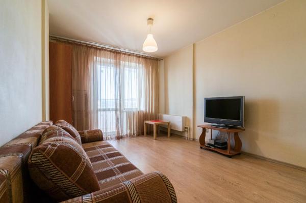 Fotos de l'hotel: Apartments on Shorsa 2, Iekaterinburg