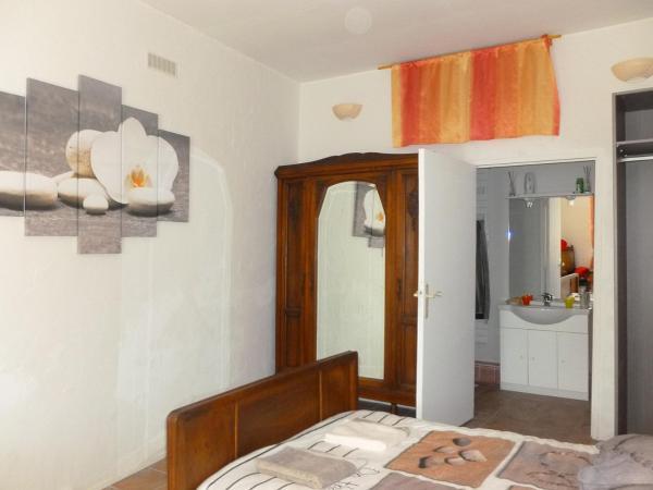 Hotel Pictures: les croisées, Castillon-du-Gard