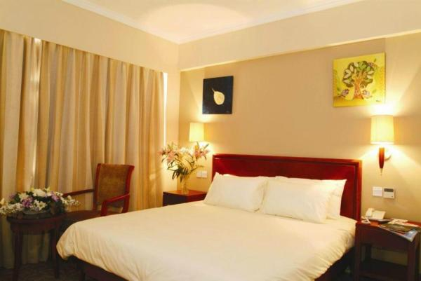 Hotel Pictures: GreenTree Inn Beijing Xisanqi Bridge Business Hotel, Changping