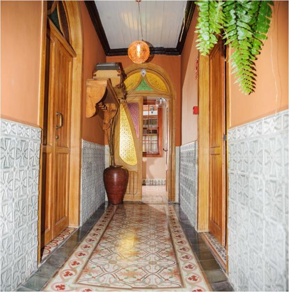 Hotel Pictures: B&B Buenavista del Norte, Buenavista del Norte