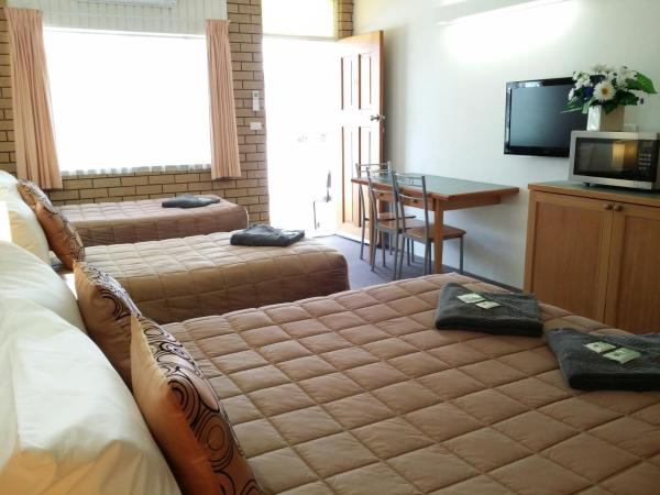Hotelfoto's: Guyra Motor Inn, Guyra