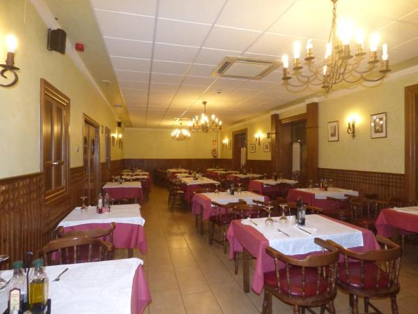 Hotel Pictures: Hostal La Perdiz, Sonseca