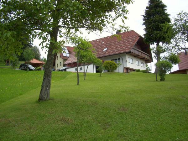 Hotel Pictures: Sandras Bergstation, Bad Rippoldsau