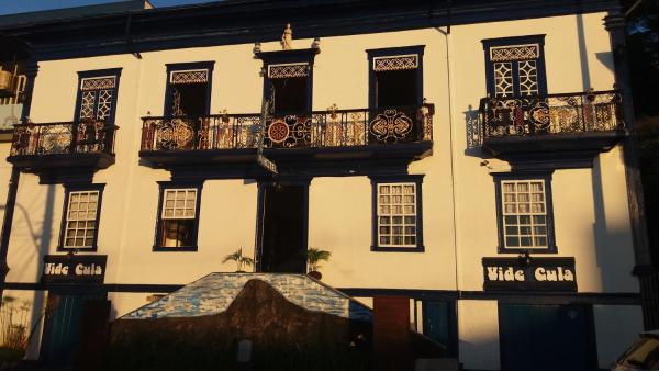 Hotel Pictures: Hotel Itabira, Itabira