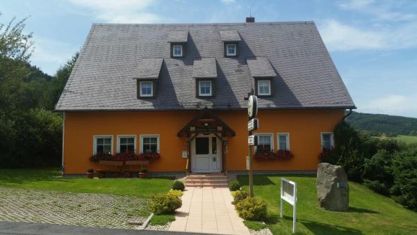 Hotel Pictures: Auf der Heide Gasthof & Pension, Waltersdorf