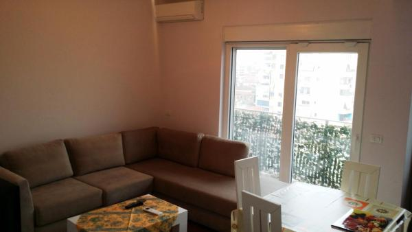 Hotellikuvia: New Bazaar Apartment, Tirana