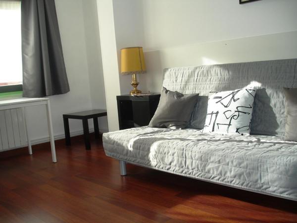 Hotel Pictures: Apartamento Berga I, Berga
