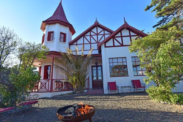 Hotellbilder: Hotel El Pedral, Puerto Pirámides