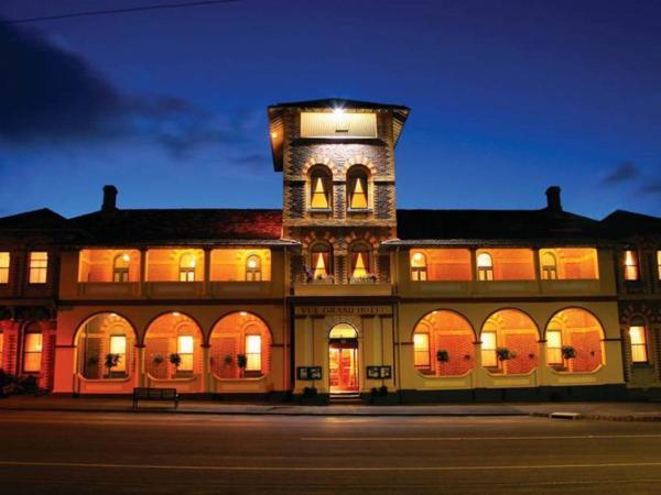 Fotos do Hotel: Vue Grand Hotel, Queenscliff
