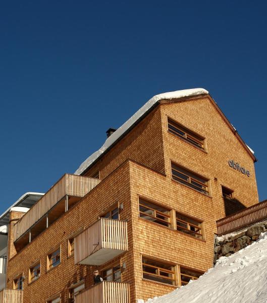 ホテル写真: Abitare, オーバーグールグル