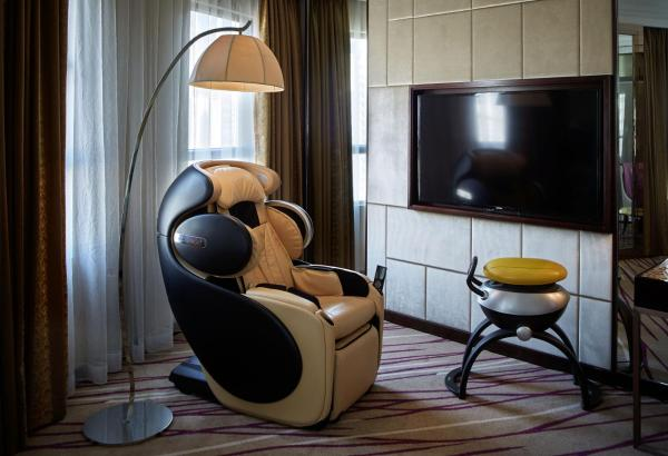 Osim Massage Suite with Free WiFi
