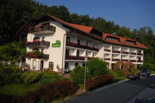 ホテル写真: Hotel Pension Jutta, Maria Wörth
