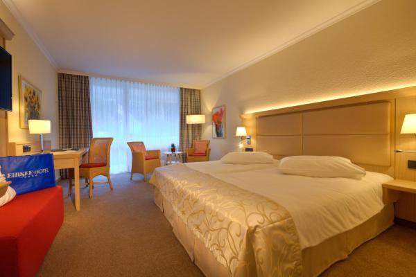 Hotel Pictures: Eibsee Hotel, Grainau
