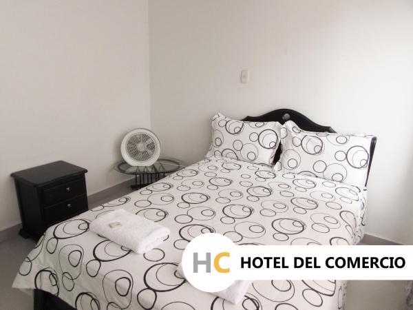Hotel Pictures: Hotel del Comercio, Villavicencio
