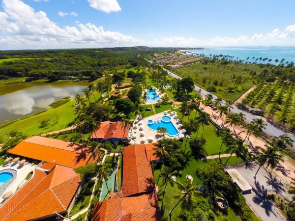 Hotel Pictures: , Paripueira