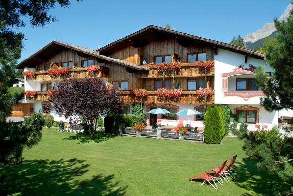 Fotos de l'hotel: Gästehaus Haag, Ehrwald
