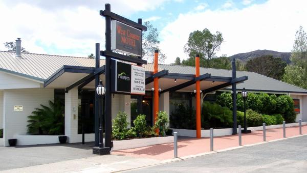 Φωτογραφίες: West Coaster Motel, Queenstown