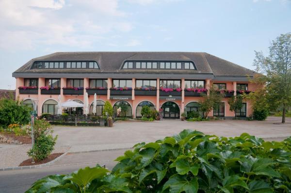 Foto Hotel: Gasthof Sveti, Karlstetten