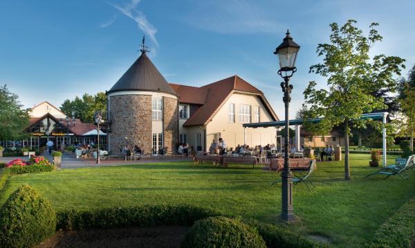 Hotel Pictures: Landgut Ramshof, Willich