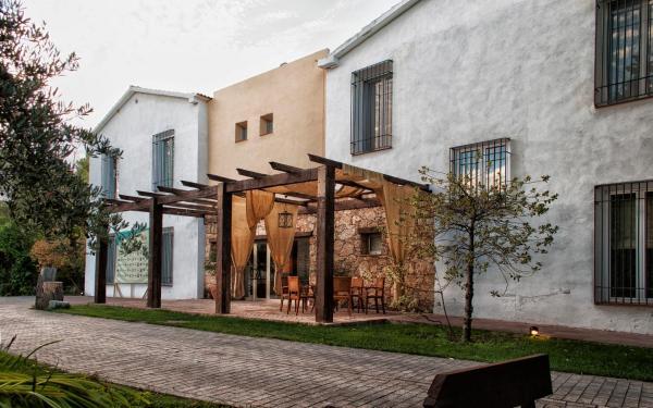 Hotel Pictures: Las Aguas de Arbuniel, Arbuniel